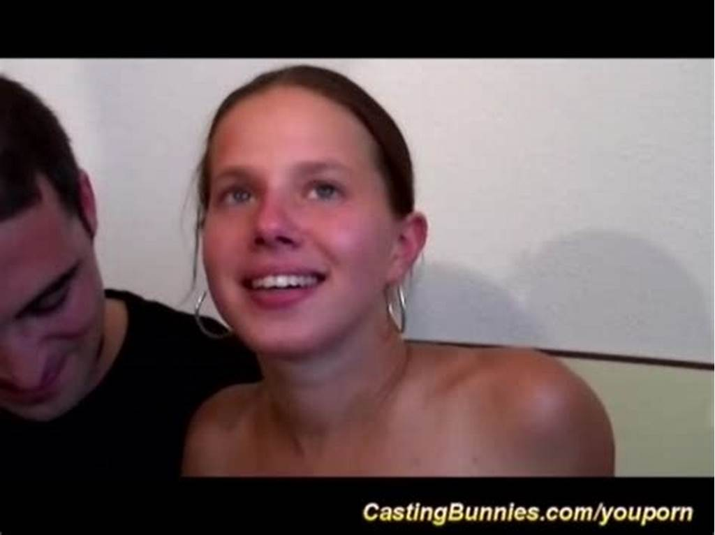 #Young #French #Casting #Bunny