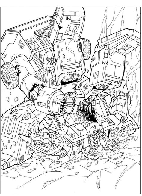 transformers coloring book 93 best transformers colouring pages images on