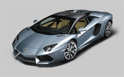 Top 10 Most Expensive Sports Cars In The World 2014-2015