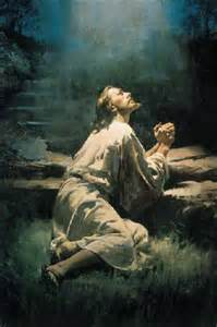 Jesus Christ Atonement