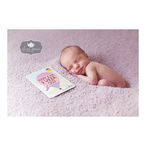 Document your baby's stages with these helpful monthly baby picture signs and baby milestone cards. Milestone Baby Cards - NicheBabies