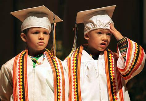 tots bid farewell to preschool the seminole 901 | Hollywood Preschool Graduation04