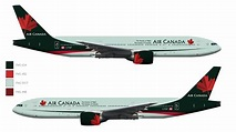 AC to Unveil the Future of Canada's Flag Carrier at ...