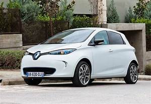 Autonomie Zoe 2016 : 2015 renault zoe gets more range reduced charging time video photo gallery autoevolution ~ Medecine-chirurgie-esthetiques.com Avis de Voitures