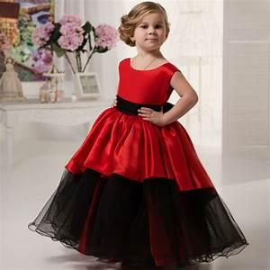 Ball gown flower girls dresses for wedding gown red girl for Dresses for 12 year olds for a wedding