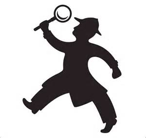Image result for free clip art Detective