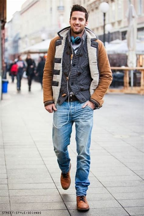 101 Hot Mens Fashion Style Outfits Ideas to Impress Your Girl