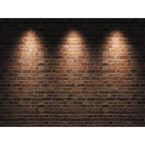 westcott quot brick lights quot scenic background 6 8 964