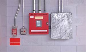Keys To Increased Fire System Performance And False Alarm  U2026
