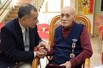 一條褲穿20年、饅頭開水當一餐…88歲老榮民「賣房700萬全捐」!畢生心血都回饋社會-風傳媒