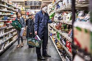 Photographer Explores What a Horror Icon's Everyday Life ...
