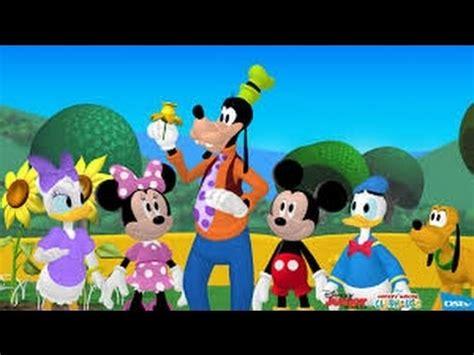 la maison de mickey episode entier francais dessins anim 233 s en fran 231 ais complet partie 30