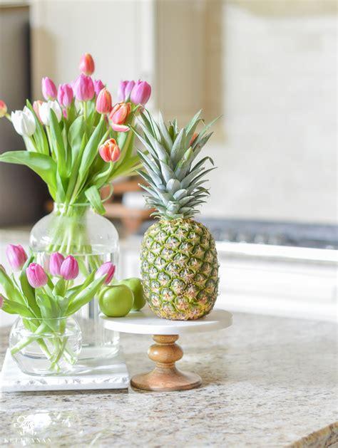 pretty kitchen accessories the prettiest kitchen accessories and counter top decor 1646