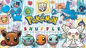 top 10 pokemon shuffle mega evolutions