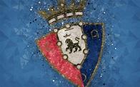 Osasuna Logo : 2020 21 Spanish Primera Deportivo Alaves Vs ...