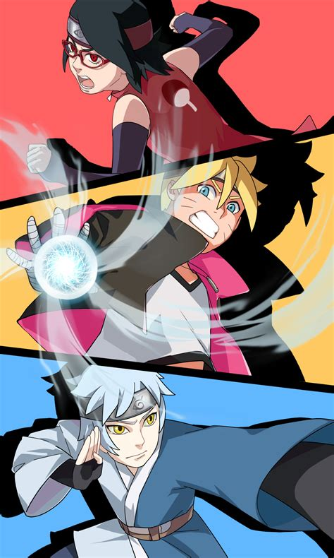 boruto naruto   wallpapers  images