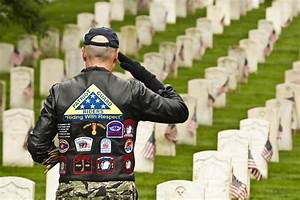 Honoring America's fallen heroes on Memorial Day