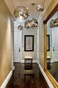 Entrances foyers tom dixon mirror ball foyer hall