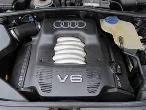 1997 Audi A4 Quattro 2 8 V6 5v B5 Engine Management Ecu