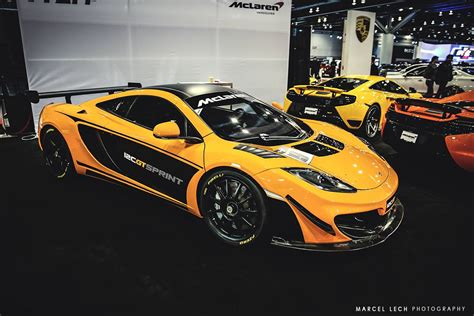 Vancouver International Auto Show 2014 Highlights