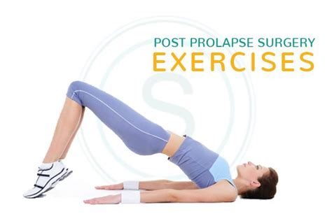 Exercises after Prolapse surgery | Pelvic floor exercises ...