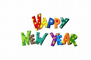 Image result for clip art New Years