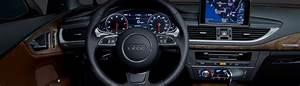 Audi A6 Dash Kits