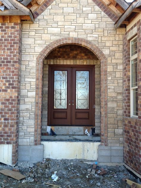 pre finished double french masonite door  quattro