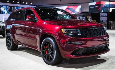 jeep grand cherokee srt red red jeep grand cherokee srt car pictures images