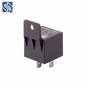 China 60 Amp 4pin Relay Manufacturers And Suppliers - Factory Wholesale