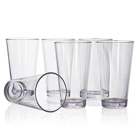 polycarbonate barware polycarbonate glasses