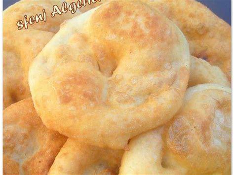 cuisine de djouza recettes de sfenjs beignets
