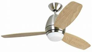 Design Deckenventilator Mit Beleuchtung : deckenventilator trinity mit beleuchtung 112 cm ~ Markanthonyermac.com Haus und Dekorationen