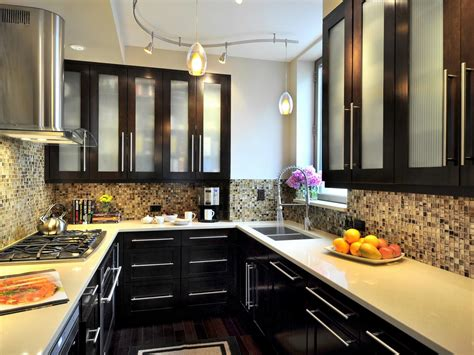 kitchen ideas for small space plan a small space kitchen hgtv