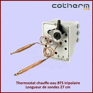 Chauffe Eau 380v : thermostat chauffe eau cotherm bts tripolaire 15 a 380v ~ Edinachiropracticcenter.com Idées de Décoration