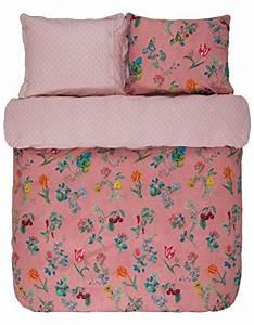 Flanell Bettwäsche 220x240 : kuschelige bettw sche aus flanell rosa 155x220 von pip studio bettw sche ~ Frokenaadalensverden.com Haus und Dekorationen