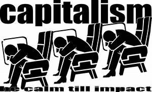 Capitalism Stencil Clip Art at Clker.com - vector clip art ...