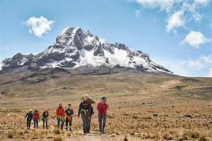 Mt. Kilimanjaro 7 Days - Kenya Nairobi Safari and Tours