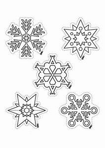 Schneeflocke Vorlage Ausschneiden : kostenlose malvorlage winter schneeflocken zum ausmalen ~ Yasmunasinghe.com Haus und Dekorationen