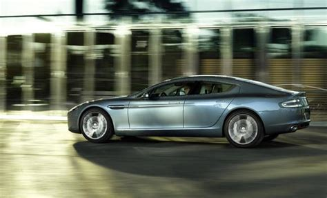 Aston Martin Rapide Price, Specs, Review, Pics & Mileage