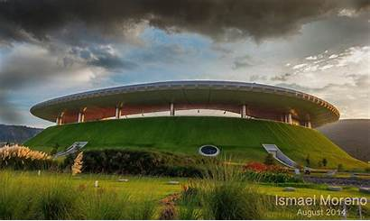 Mexico Estadio Omnilife Stadium Monterrey Stadiumdb Stadiums