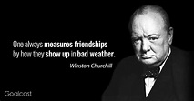 24 Winston Churchill Quotes to Inspire You to Never ...