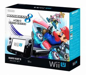 Wii U Mario Kart 8 : 8 things we know and want from mario kart 8 ~ Maxctalentgroup.com Avis de Voitures