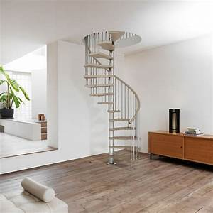Escalier En Colimaçon : escalier colima on fontanot genius 2easy30 h lico dal ~ Mglfilm.com Idées de Décoration