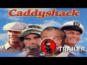 Michael O Keefe... Caddyshack Trailer