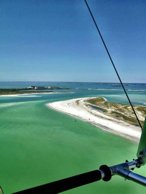 Caladesi Island Clearwater Florida