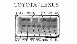 Toyota Small 6 6 To Big 5 7 Converter Yt-tysb