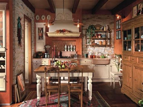 Pretty Country Kitchen Pictures, Photos, and Images for