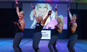 Is Piloxing The New Zumba Hot Fitness Trend Combines