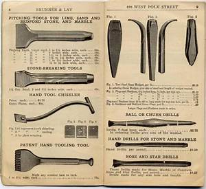 Outillage Taille De Pierre : outils 2 ~ Dailycaller-alerts.com Idées de Décoration
